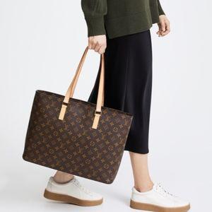 extra pix: Louis Vuitton Luco Bag
